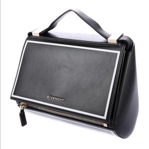Givenchy Pandora structured leather bag